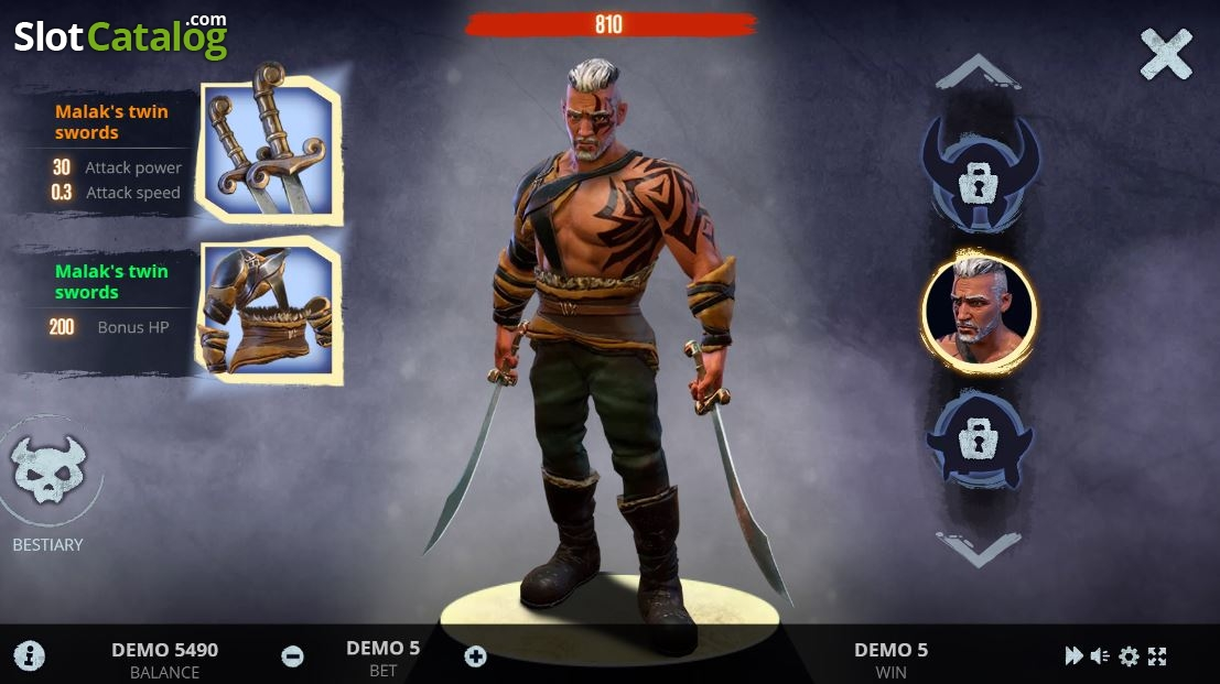 Dungeon Immortal Evil: The Game Blurring the Lines between Slots and RPGs